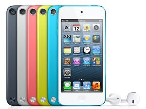 iPod Touch (fifth generation)