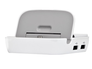 Samsung Galaxy Note 2 Smart Dock accessory