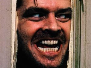 Jack Nicholson, The Shining