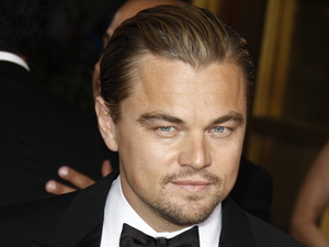 Leonardo DiCaprio The 69th Annual Golden Globe Awards (Golden Globes 2012) held at The Beverly Hilton Hotel - Arrivals Los Angeles, California - 16.01.12 Credit: Ian Wilson/WENN.com