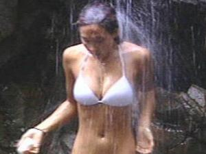 Myleene Klass, I&#39;m A Celebrity