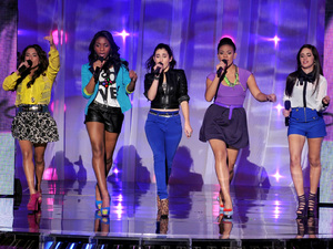 The X Factor USA season 2, live show 1: 1432 (formerly LYLAS)