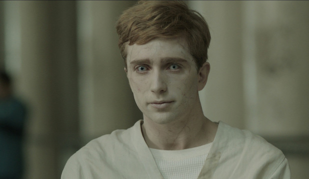 'In The Flesh' still
