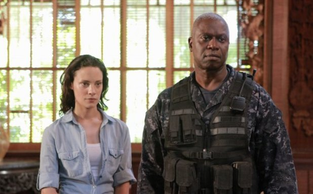Andre Braugher in &#39;Last Resort&#39;