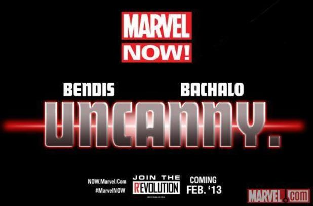 Marvel NOW teaser Uncanny