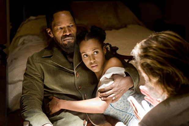 'Django Unchained' still