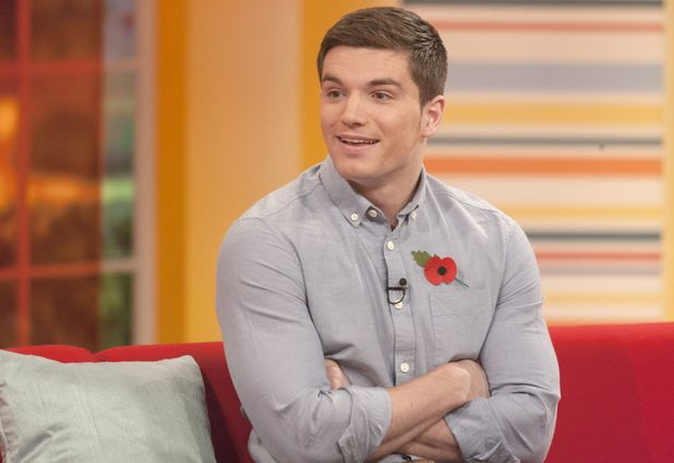 David Witts appears on 'Daybreak'