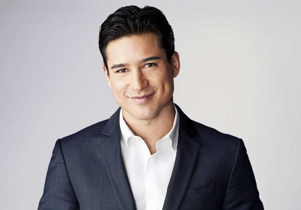 The X Factor USA: Mario Lopez
