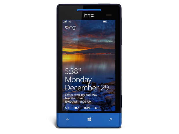 Windows Phone 8: Lock Screen