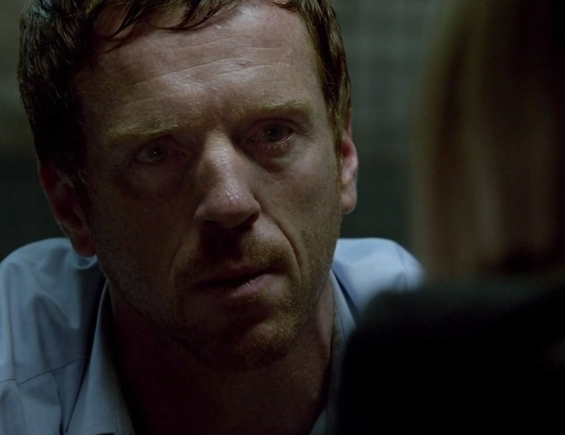 Homeland 2x05 &#39;Q&A