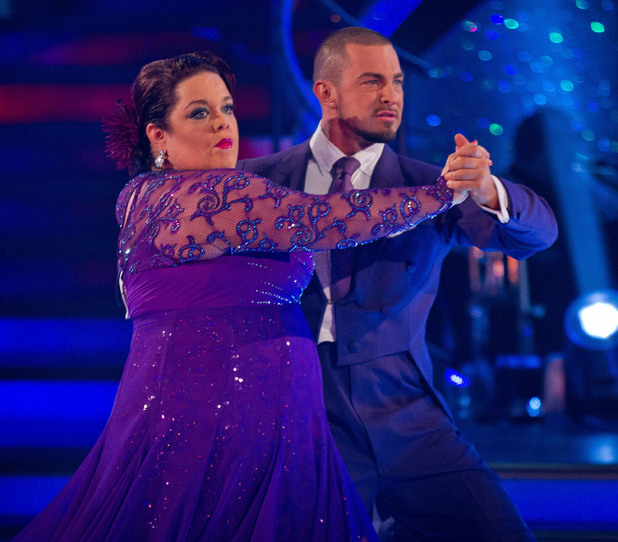 Lisa Riley 2012