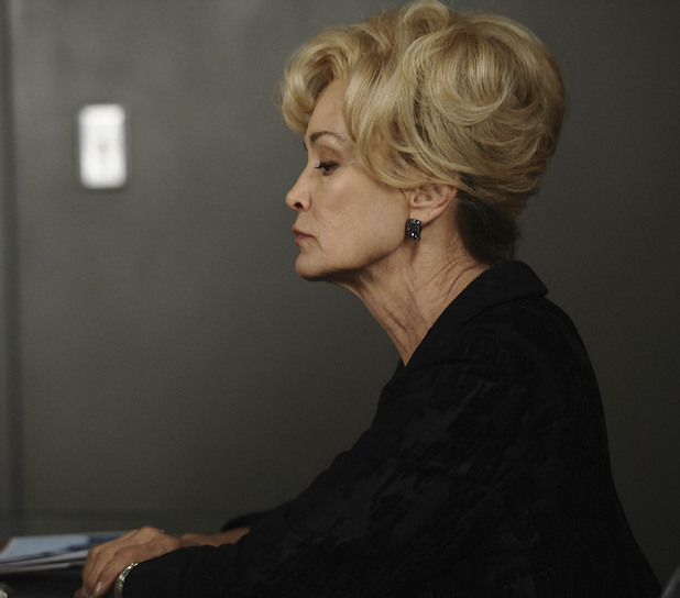 'Constance Langdon' in 'American Horror Story' (Season 1, Episode 10)