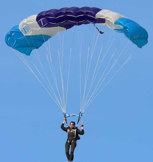 Parachute Jump - Christmas Gift Guide 2012 - Digital Spy
