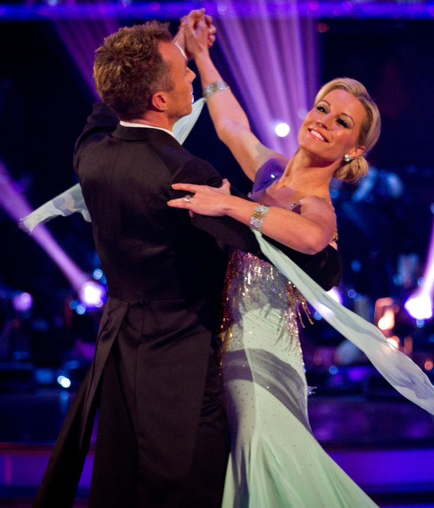Strictly Come Dancing Week 5: Denise and James