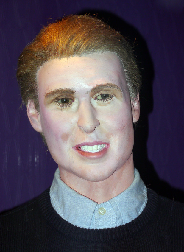 Louis Tussauds House of Wax Museum, Great Yarmouth: Prince William