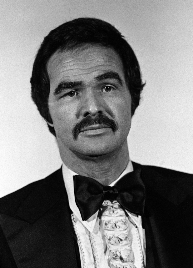 Burt Reynolds, People's Choice Awards, 1979