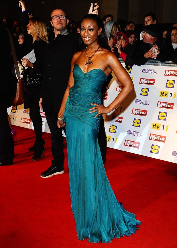 Beverley Knight 