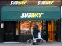 Subway employee bests 6-foot, 250-pound would-be robber.