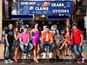 Jersey Shore cast reunite for Sandy help