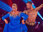 Strictly's Artem 'shocked' by Fern claims