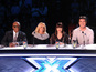 'X Factor' USA result: Four acts go home