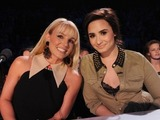 Demi Lovato: 'I want Britney Spears back on The X Factor USA'