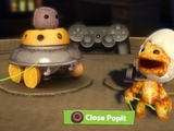 'LittleBigPlanet Karting' for PS3 - screenshots