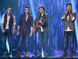 The X Factor Live Show 5: Union J
