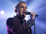 The X Factor Live Show 5: Jahmene