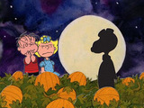 'Great Pumpkin Charlie Brown' app screenshot