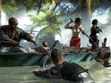 Dead Island: Riptide leads the Xbox 360 chart for a second week running.