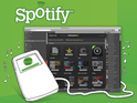 Spotify acquires The Echo Nest, a company that provides music services to developers.