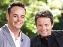 Ant & Dec will head back into the jungle in November on ITV1.