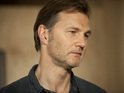 David Morrissey makes his debut on the zombie drama - read our verdict.