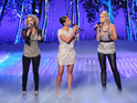 X Factor USA act Sister C claim that several contestants are becoming unwell.