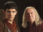 Richard Wilson says he doesn't miss Merlin: 'It was too hectic'