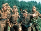 BBC Two will explore the origins of Dad's Army in a new drama with Shane Richie as Bill Pertwee