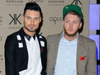 X Factor Rylan on James Arthur: He made stupid mistake, not homophobic