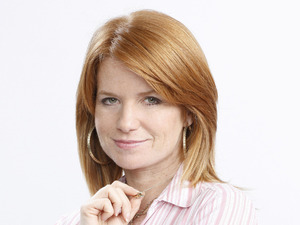 Patsy Palmer as Bianca Jackson in EastEnders