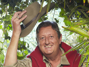 I'm A Celebrity Get Me Out Of Here, Eric Bristow
