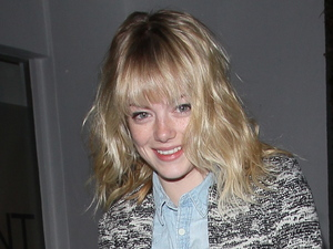 Emma Stone