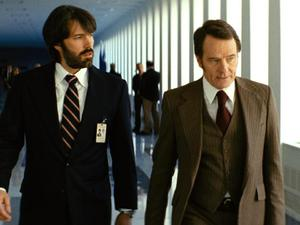 &#39;Argo&#39; still