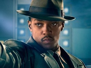 'Gangster Squad' character posters: Anthony Mackie