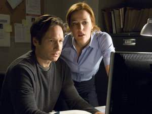 The X Files: I Want to Believe