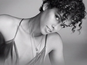 Alicia Keys: &#39;Brand New Me&#39;