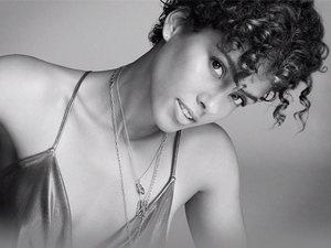Alicia Keys: 'Brand New Me'