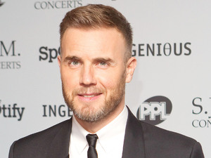 Gary Barlow - Music Industry Trust dinner, November 5 2012
