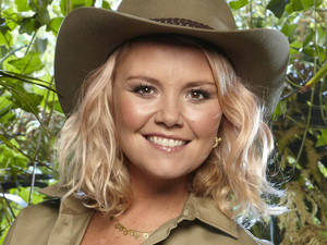 I&#39;m A Celebrity, Get Me Out Of Here 2012: Charlie Brookes
