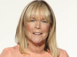 I'm A Celebrity 2012: Linda Robson