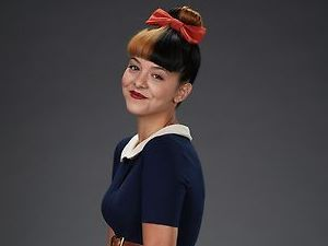 The Voice Season 3 Top 20: Melanie Martinez